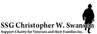 SSG Christopher W. Swanson Support Charity for Veterans and their Families INC.